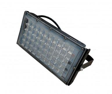 Фото1 SLENS.0 - матричный LED прожектор SMD LENS, матрица с IC драйвером, 6100K