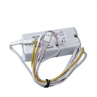 Фото1 Диммер-датчик Metal Touch Sensor 3A