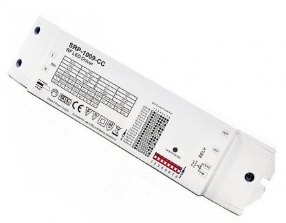 Фото1 Диммер LED-Driver 220VAC (15-48VDC, 250-1500mА)