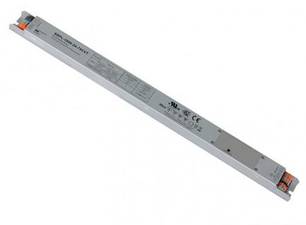 Фото1 SRPL-1009-24-75CV - Диммер LED лент/CCT, блок питания 75W, 24V