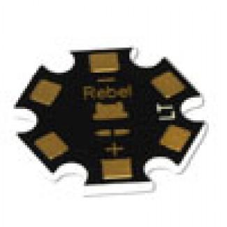 Фото1 Подложка STAR-1 для светодиода Luxeon Rebel
