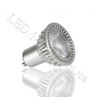 Фото1 LED лампа GU10-5W-HS-45 (neutral white)