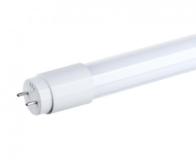 Фото1 T8-60 - LED Лампа цоколь T8, 9W, белый-холодный