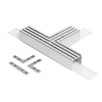 Фото1 ZM-.. - Соединители для LED-профилей KLUS