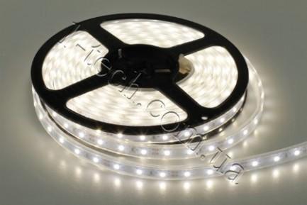 Фото1 TWF2-MKII-NW Нейтрально-белая LED лента герметичная IP65, 60xSMD3528