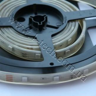Фото1 TWF2-RGB (IP68) Многоцветная RGB LED лента герметичная, 30xSMD5050