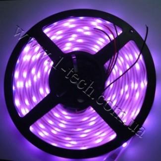 Фото2 TWF2-RGB Многоцветная RGB LED лента герметичная, 30xSMD5050