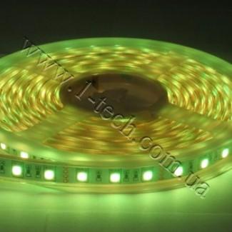 Фото1 TWF3-RGB Многоцветная RGB LED лента герметичная, 60xSMD5050