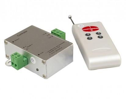 Фото1 Контроллер мультибелых лент W+WW (12-24V, 2x6A)