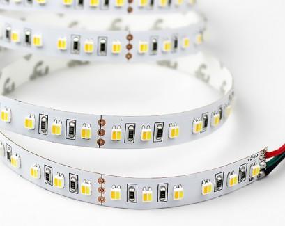 Фото1 RD0096BC-B - мульти-белая LED лента SMD3528, 96 д/м, 24V, 2700K/6500K, IP33