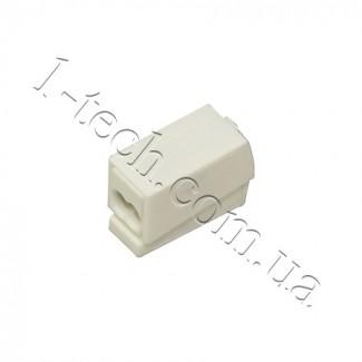 Фото1 WAGO 224-112 - Клема соеденительная 2-проводн. на кабель сечением до 2,5 мм2