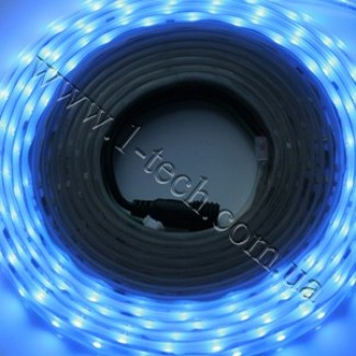 Фото2 WID-. Комплект цифровой LED ленты герметичной IP65, в комплекте с ДУ контроллером и питанием, длина