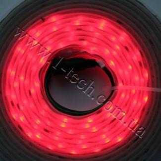 Фото1 WID-. Комплект цифровой LED ленты герметичной IP65, в комплекте с ДУ контроллером и питанием, длина