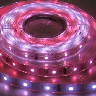 Фото14 WID-RGB-2 Magic Color Цифровая многоцветная RGB LED лента герметичная IP65, 30xSMD5050