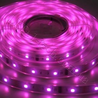 Фото16 WID-RGB-2 Magic Color Цифровая многоцветная RGB LED лента герметичная IP65, 30xSMD5050