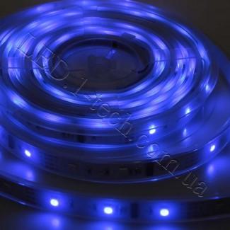Фото18 WID-RGB-2 Magic Color Цифровая многоцветная RGB LED лента герметичная IP65, 30xSMD5050