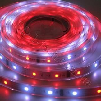 Фото19 WID-RGB-3 Magic Color Цифровая многоцветная RGB LED лента герметичная IP65, 30xSMD5050