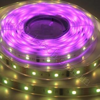 Фото5 WID-RGB-2 Magic Color Цифровая многоцветная RGB LED лента герметичная IP65, 30xSMD5050