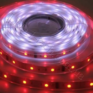 Фото6 WID-RGB-2 Magic Color Цифровая многоцветная RGB LED лента герметичная IP65, 30xSMD5050