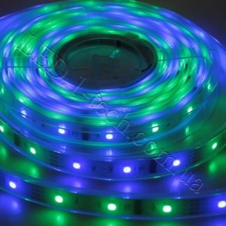 Фото8 WID-RGB-2 Magic Color Цифровая многоцветная RGB LED лента герметичная IP65, 30xSMD5050