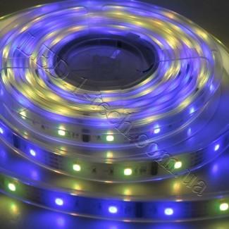 Фото9 WID-RGB-2 Magic Color Цифровая многоцветная RGB LED лента герметичная IP65, 30xSMD5050