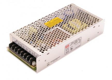 Фото1 RS-150-12 - Блок питания 12 Вольт, 150W, 12.5A