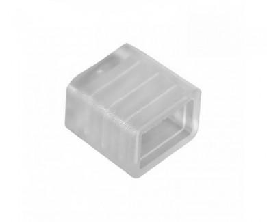 Фото4 LED лента 220V STANDART #15  - SMD3014, 120 д/м, 5.5W, белый нейтральный, IP65 + комплектующие